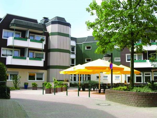 Kurzzeitpflege im Evangelischen Seniorenzentrum Essen-Frohnhausen