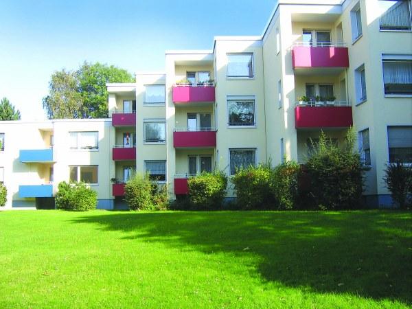 Seniorenwohnungen Altenessen-Süd
