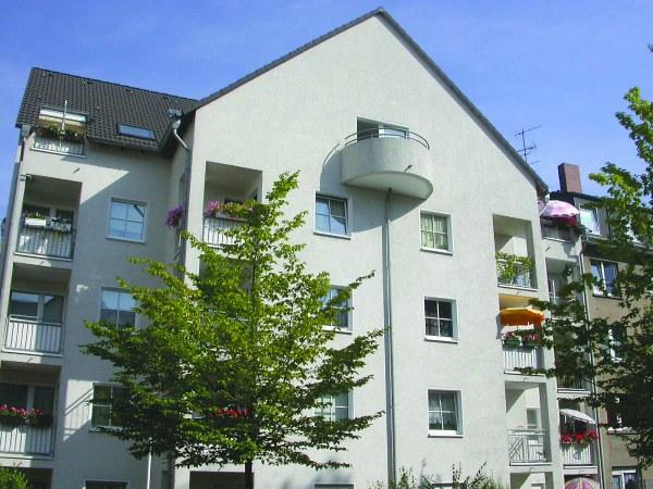 Altenwohnungen Essen-Altendorf II