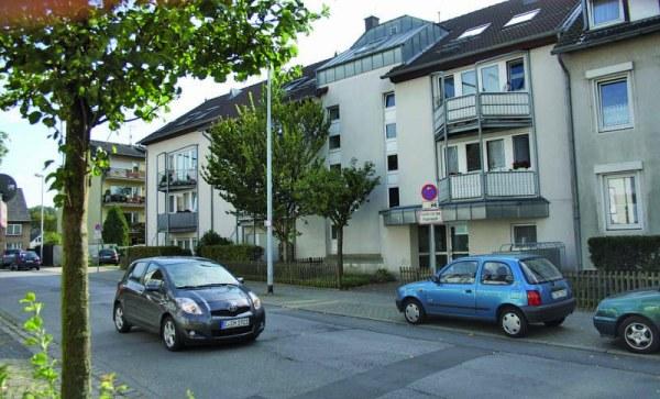 Seniorenwohnanlage Schulstraße 17