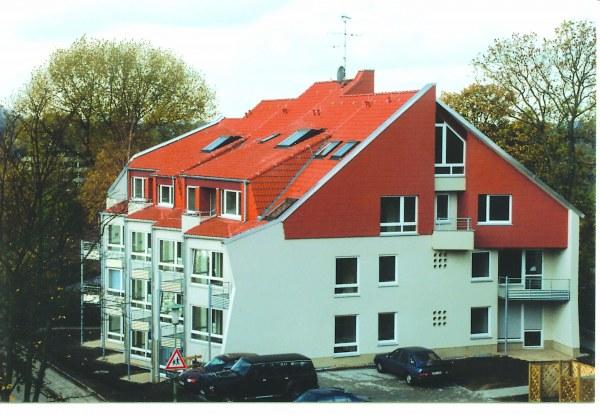 Seniorenwohnungen Villenweg 20