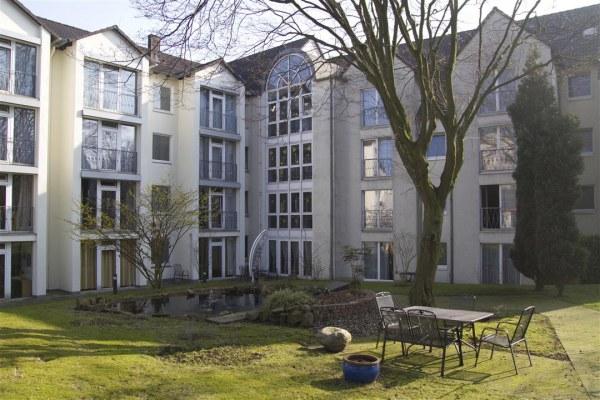 Evangelisches Altenheim Bethesda