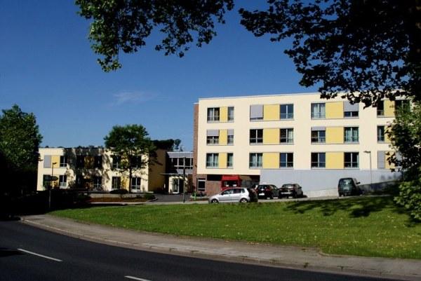 Heinrich-Held-Haus