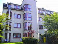 Seniorenwohnungen Bocholder Straße