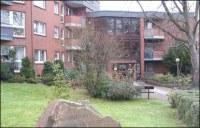Seniorenwohnungen Friederike-Fliedner-Haus