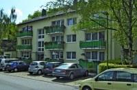 Seniorenwohnungen Warthestraße